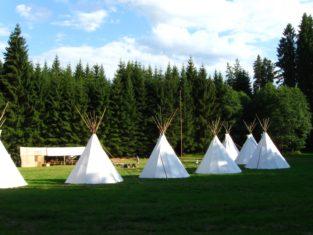tábor Royal Rangers